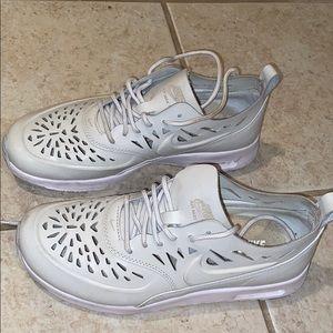 Nike AirMax Thea Perforated White